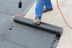 Residential and commercial flat roofs in PA and NJ