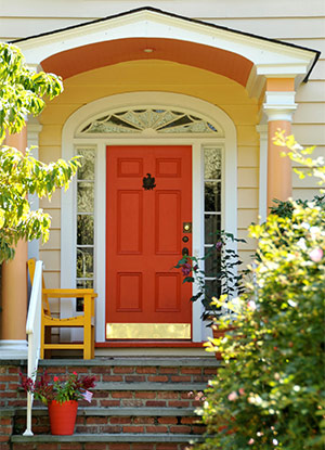 replacement door installation in Pennsylvania and New Jersey